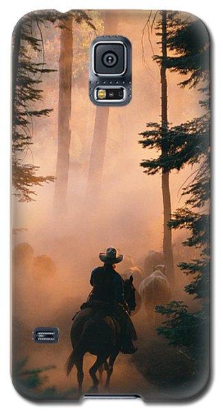 Shayna Galaxy S5 Case