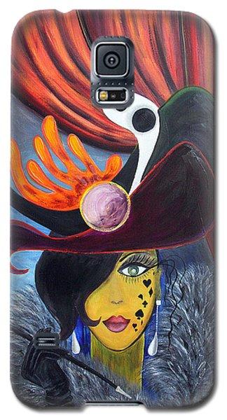 She Devil..   Galaxy S5 Case