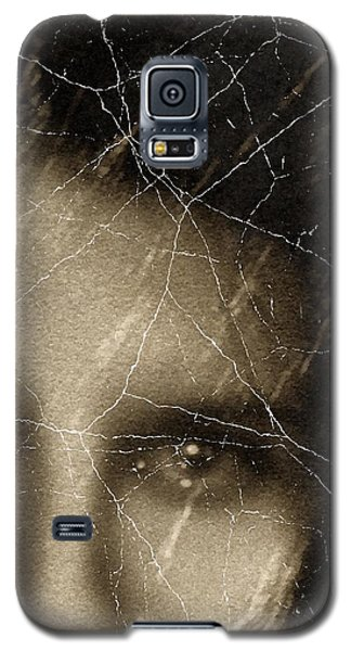 She Died Before Your Eyes Galaxy S5 Case