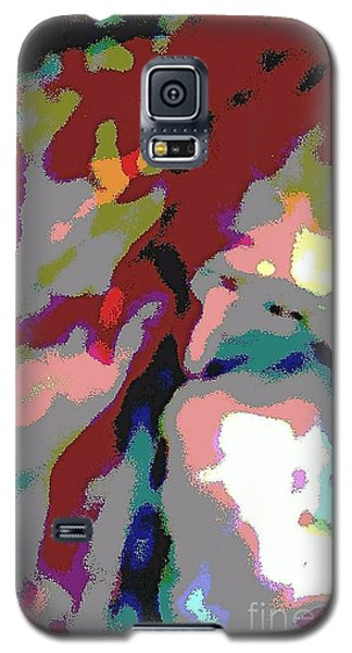 She Has Found Her Way Galaxy S5 Case by Jacqueline McReynolds