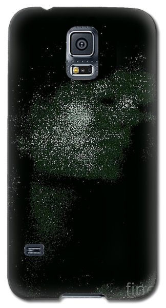 She Is Made Of Stardust Galaxy S5 Case
