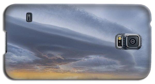Shelf Clouds Galaxy S5 Case