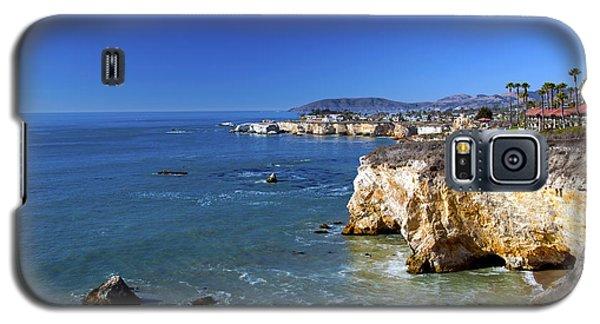 Shell Beach California Galaxy S5 Case