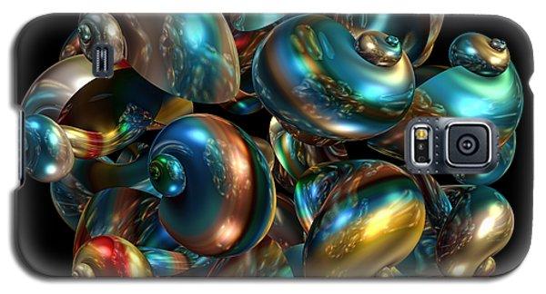 Shell Congregation Galaxy S5 Case