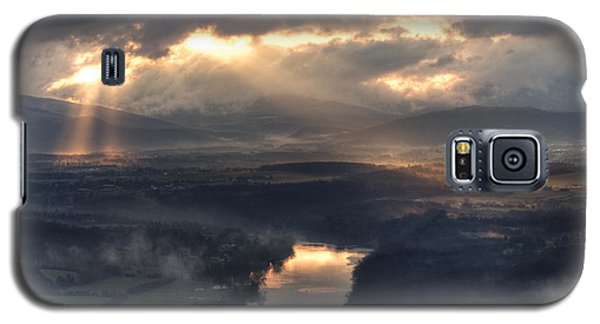 Shenandoah Light Galaxy S5 Case