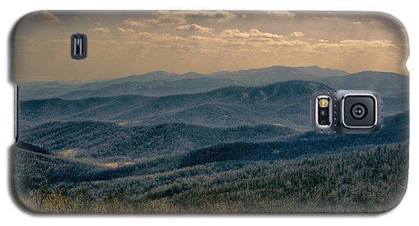Shenandoah Vista Galaxy S5 Case