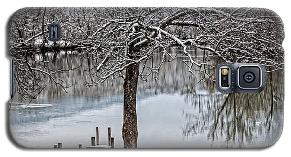 Shenandoah Winter Serenity Galaxy S5 Case