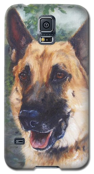 Shep Galaxy S5 Case