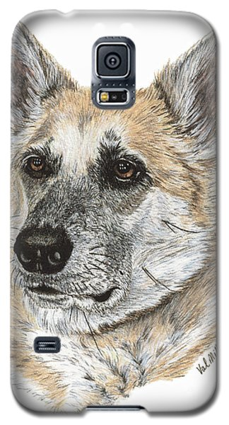 Shepherd Beauty Galaxy S5 Case