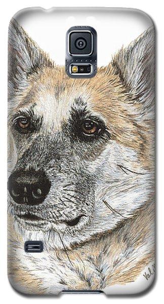Shepherd Beauty Galaxy S5 Case
