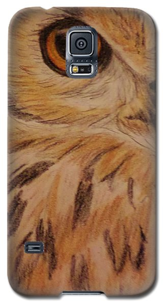 She's Got The Look Galaxy S5 Case by Christy Saunders Church