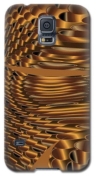 Shifting Shoals Galaxy S5 Case