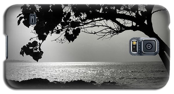 Shimmering Kona Seas Galaxy S5 Case