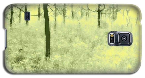 Galaxy S5 Case featuring the photograph Shimmering Spring Day by John Hansen