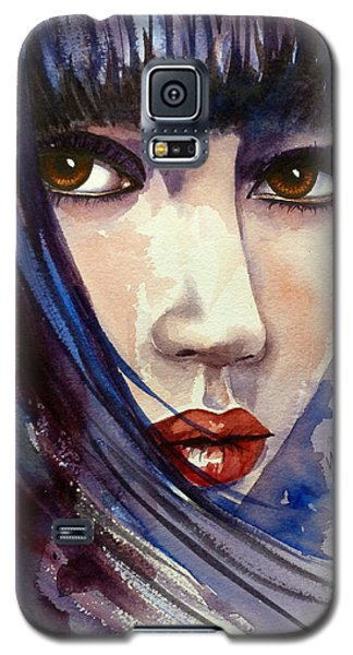 Shine Galaxy S5 Case