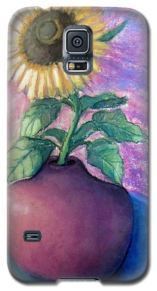 Shine On Me Galaxy S5 Case by Laurie Morgan