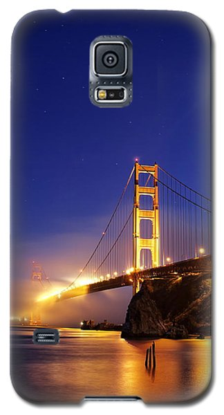 Shine On... Galaxy S5 Case by Sean Foster