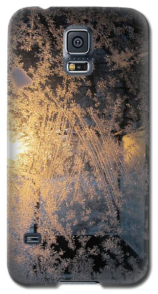 Shines Through And Illuminates The Day Galaxy S5 Case