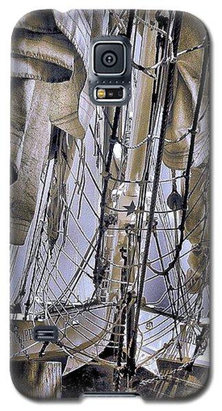 Galaxy S5 Case featuring the photograph Shining Sea by Robert McCubbin