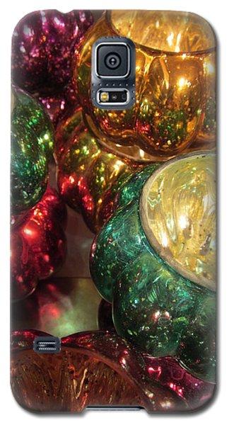 Shiny Galaxy S5 Case
