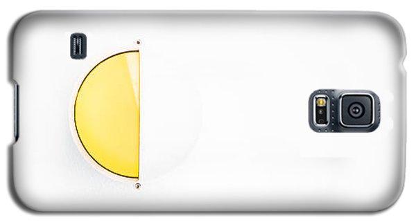 Ship Light Galaxy S5 Case