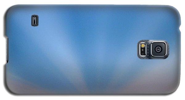 Sun Rays Galaxy S5 Case
