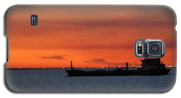 Ship Outbound Galaxy S5 Case
