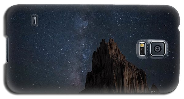 Shiprock Galaxy S5 Case by Keith Kapple