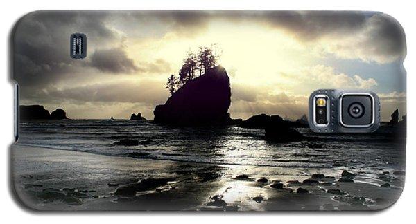 Shipwreck Rock Galaxy S5 Case