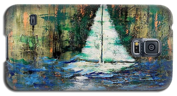 Shipwrecked Galaxy S5 Case