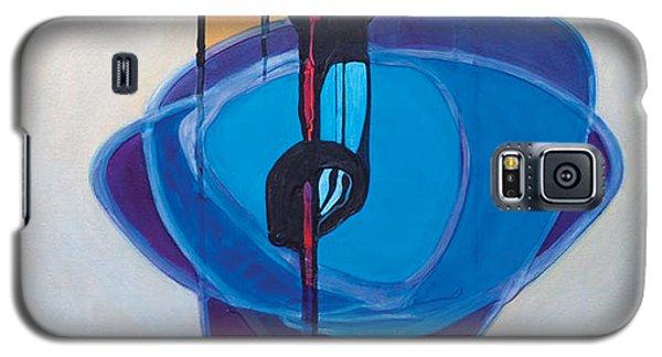 Sh'ma Galaxy S5 Case