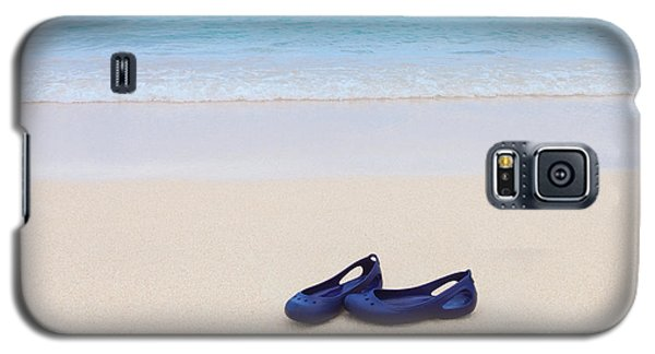 Shoes In Paradise Galaxy S5 Case