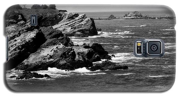 Shore Acres Galaxy S5 Case