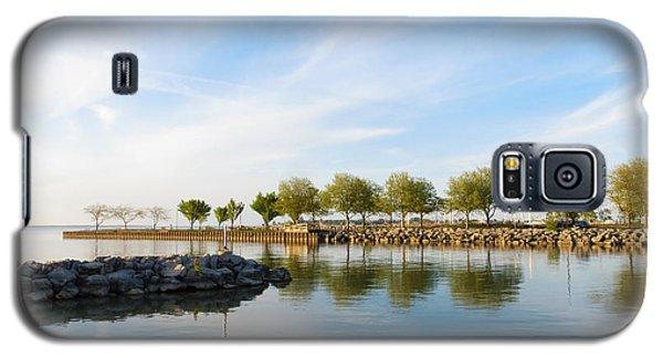 Shoreline Park Galaxy S5 Case