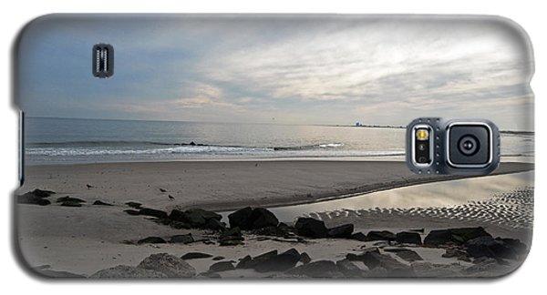 Shores Of Holgate Galaxy S5 Case