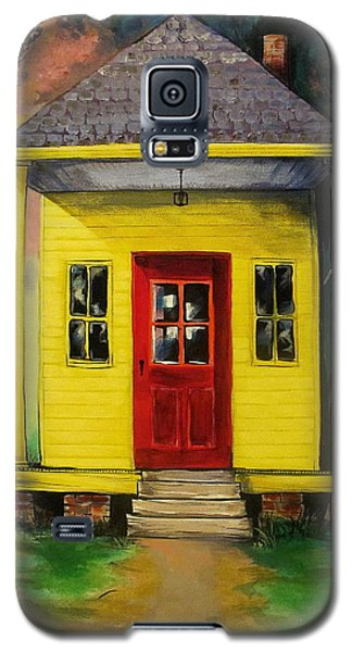 Shotgun House Galaxy S5 Case