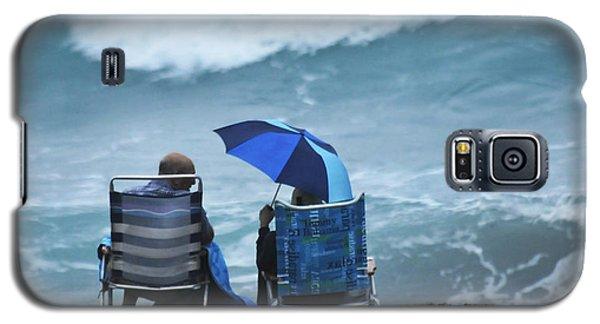 Shoulda Brought A Bigger Umbrella Galaxy S5 Case by Don Durfee