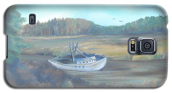 Shrimp Boat Galaxy S5 Case