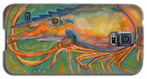 Shrimp Head Galaxy S5 Case