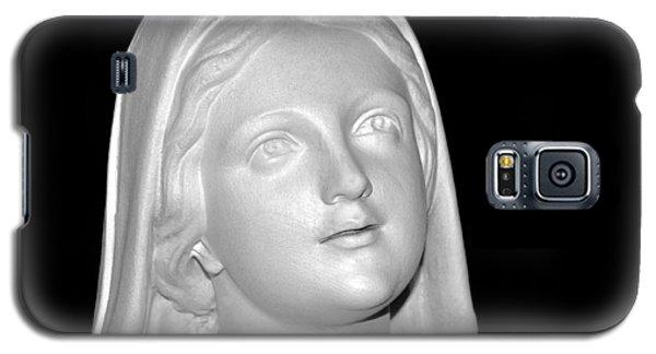 Shrine At Franciscan Monastery Galaxy S5 Case