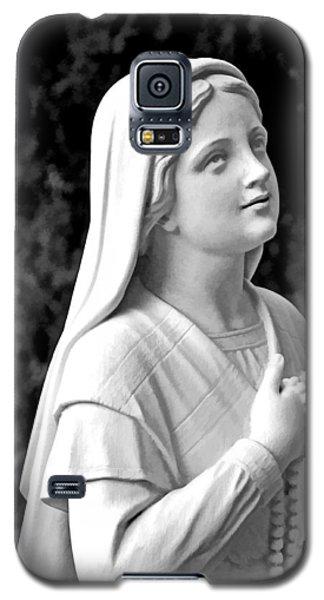 Shrine In Maine Galaxy S5 Case