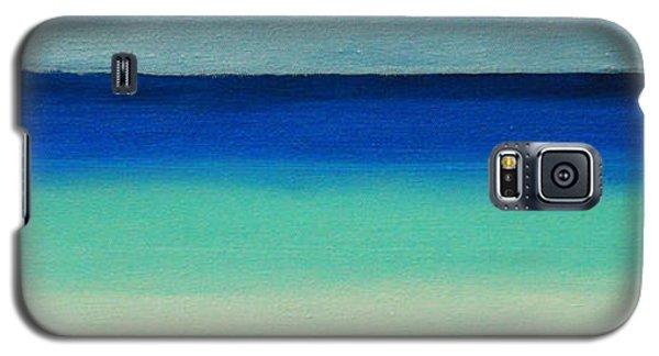 Shutter Me Sea Galaxy S5 Case