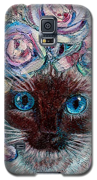 Siamese Bride Galaxy S5 Case