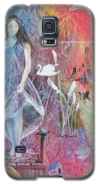 Sian Nia Galaxy S5 Case