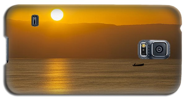 Sicilian Dawn Galaxy S5 Case