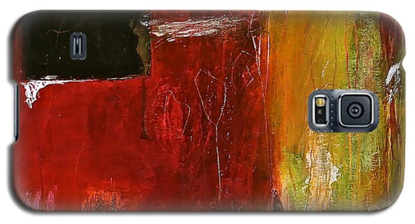 Sidelight Galaxy S5 Case by Bellesouth Studio