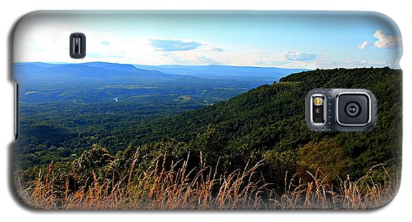 Signal Knob Overlook Galaxy S5 Case