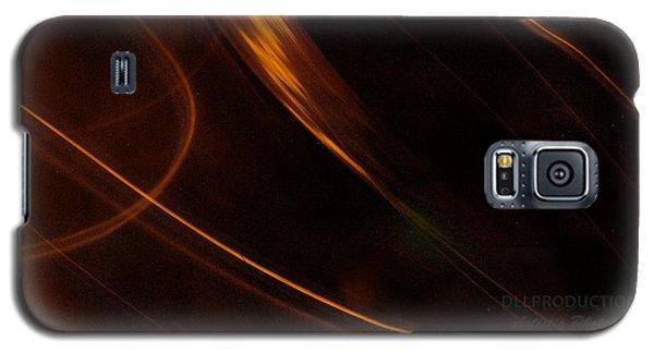 Signature Galaxy S5 Case