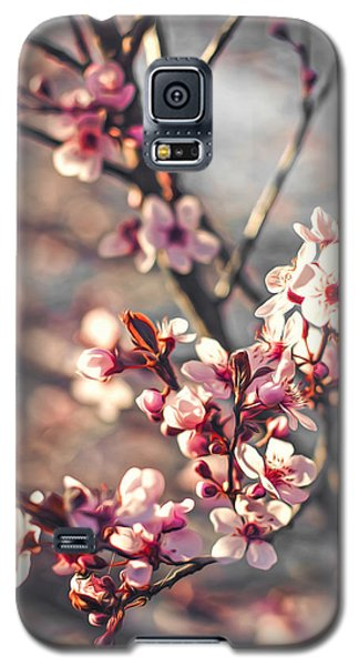 Galaxy S5 Case featuring the photograph Signs Of Spring by Joshua Minso