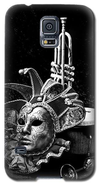 Silent Night In Venice Galaxy S5 Case